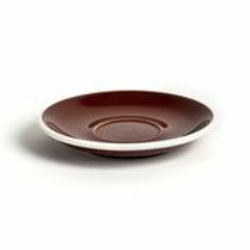 ACME Brown coloured Saucer, 145mm, ACB-082