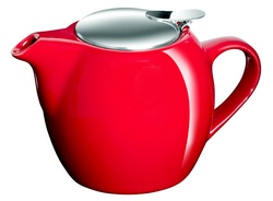 Avanti Camelia teapot RED, 750ml