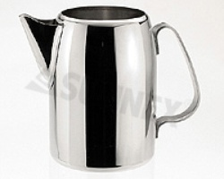 Superior Stainless steel water jug 1L.