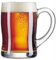 Arc Benidorm Beer Mug, 450ml