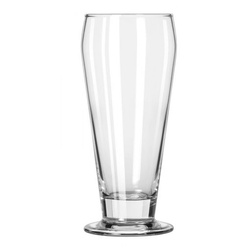 Libbey  Footed Beer Glass, 355ml, 3812