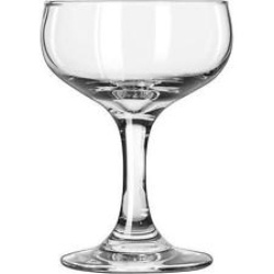 Embassy Champagne saucer Glass, 163ml, 3773