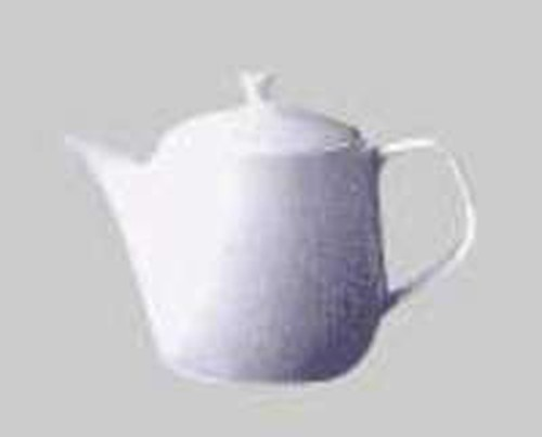 Patra White Tea Pot 700ml, 9016012