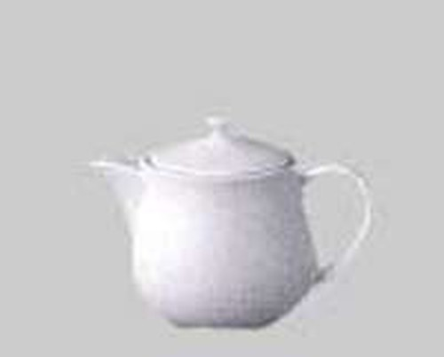 Patra White Tea Pot 450ml 9026004