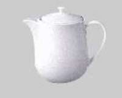 Patra White Coffee Pot 350ml, 902 6008