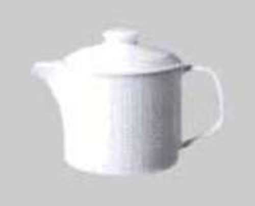 Patra White Tea Pot 450ml 9116002