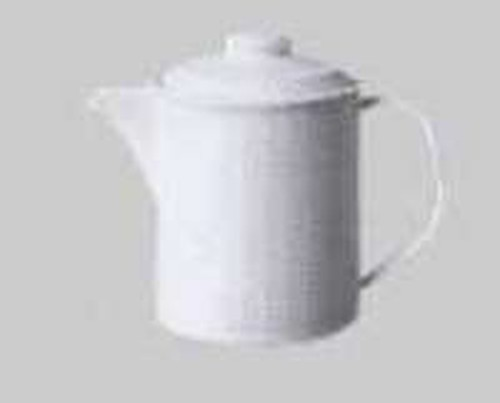 Patra White Coffee Pot 350ml  9116007