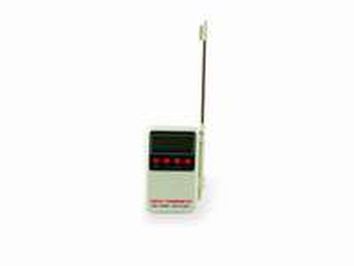 Digital Thermometer Hand Held