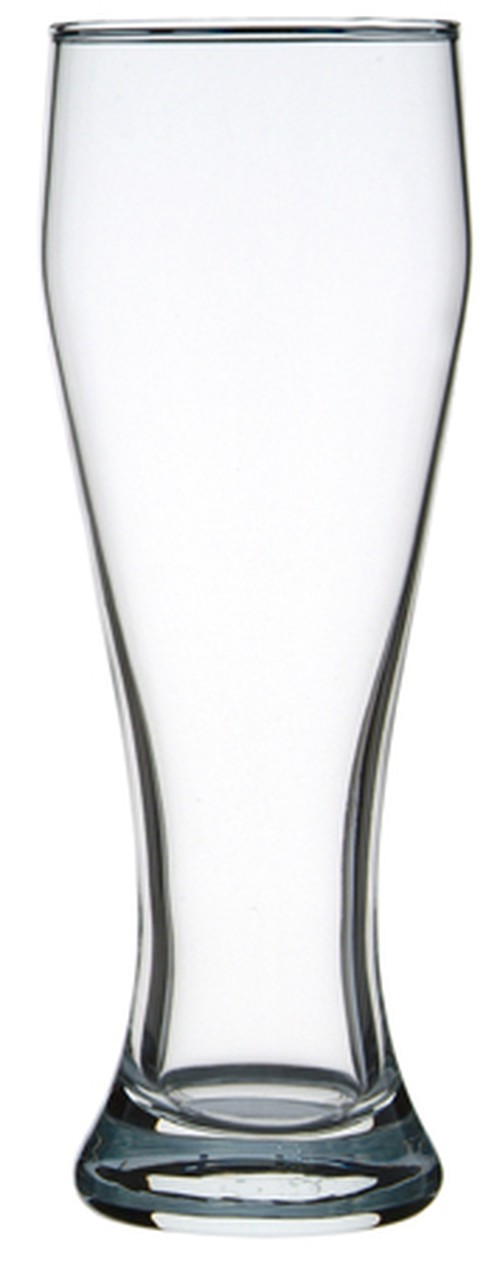 Pasabahce Pilsener 500ml brasserie beer glass, 0181