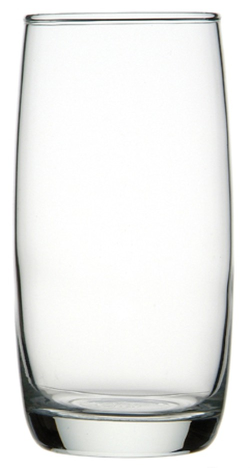 Ocean Basic tumbler, 370ml hi ball, 0243