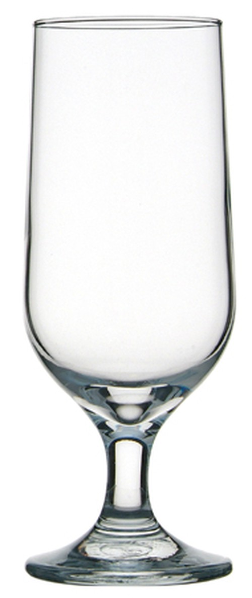 Pasabahce Maderia footed Beer glass, 345ml, 2045