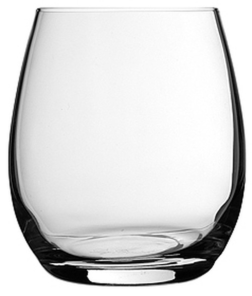 Luigi Bormioli Palace SON.hyx crystal DO/F tumbler 400ml, 2140