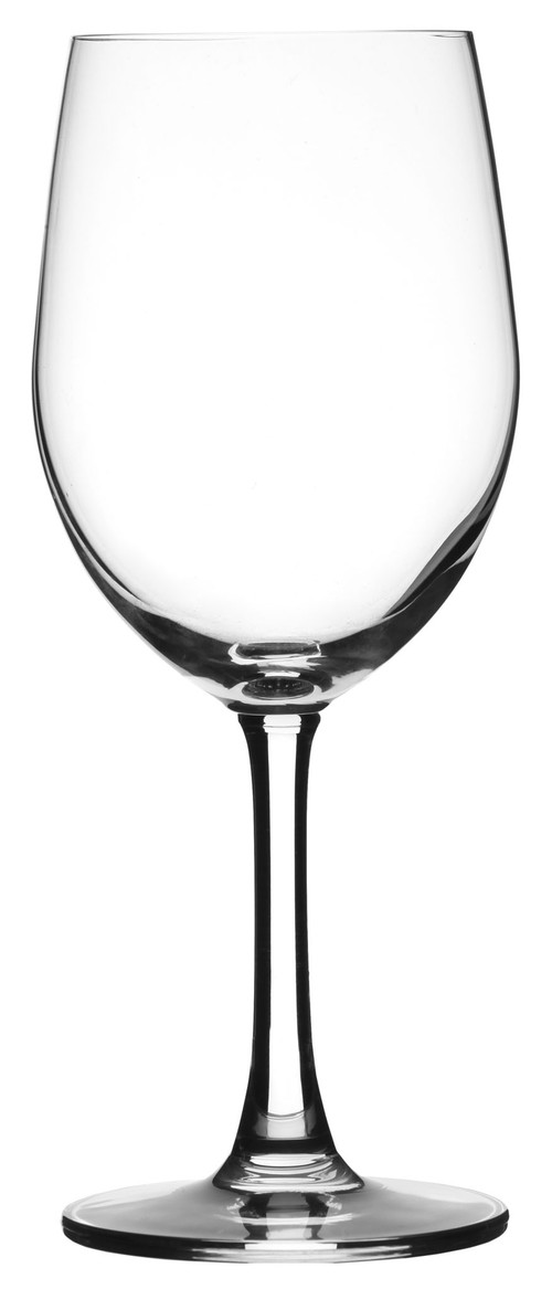 Ocean Excellence 385ml crystal wine stem glass, 3152