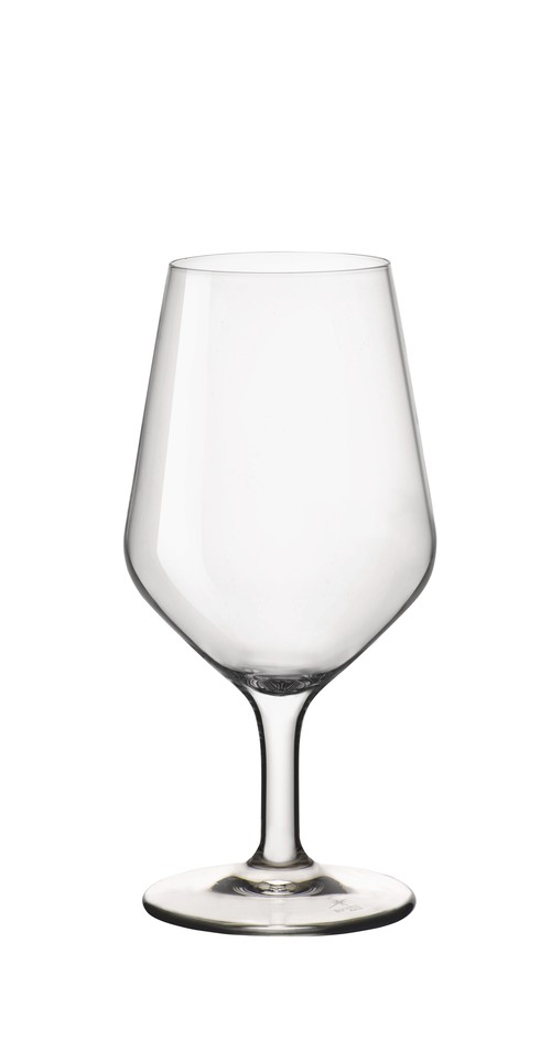 Bormioli Rocco Electra 440ml stem beer glass.