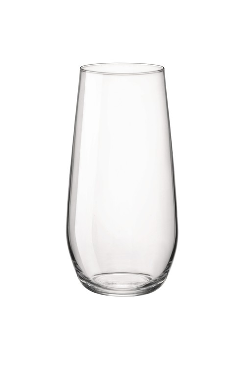 Bormioli Rocco Electra 430ml Hi ball tumbler glass.