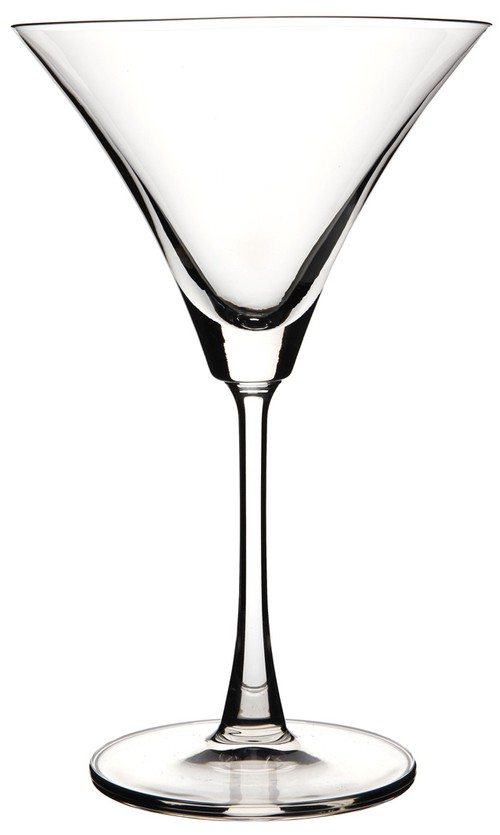 Ocean Madison martini 285ml stem glass, 3289