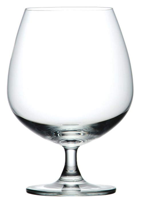 Ocean Madison brandy 650ml stem glass, 3371