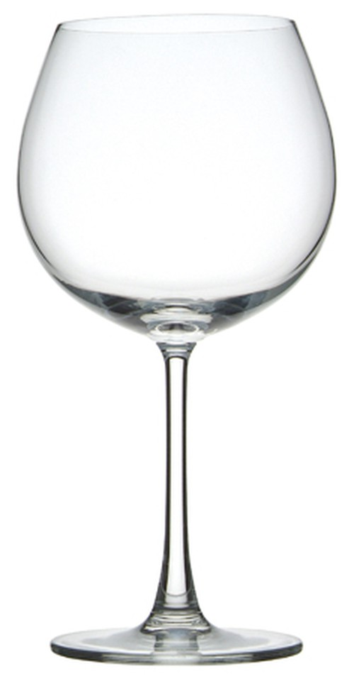 Madison 650ml burgundy wine glass, 3377