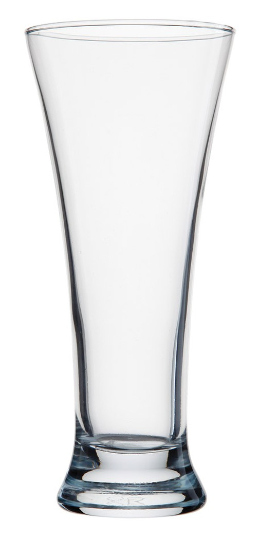 Pasabahce Pilsener 340ml beer glass, G793499