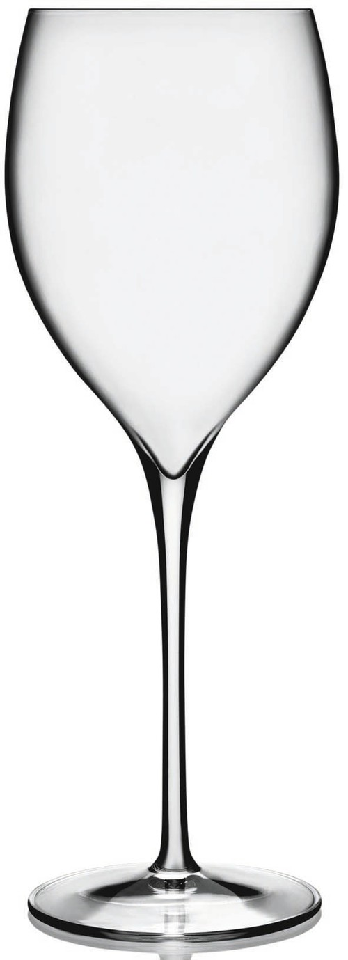 Luigi Bormioli Magnifico Crystal Wine Glass, 460ml, 3665