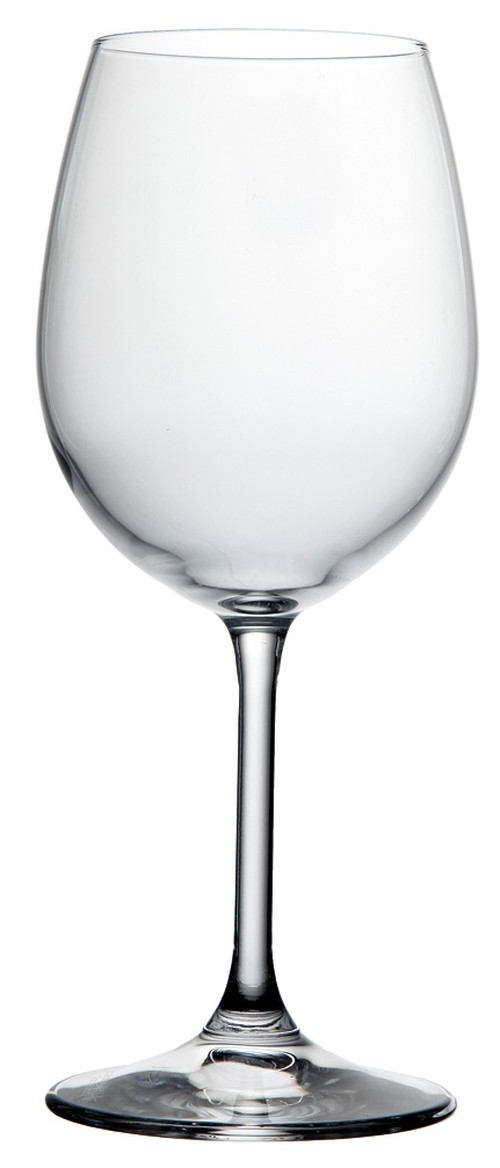 Pasabahce Nadia Stem Wine Glass, 490ml, 4615