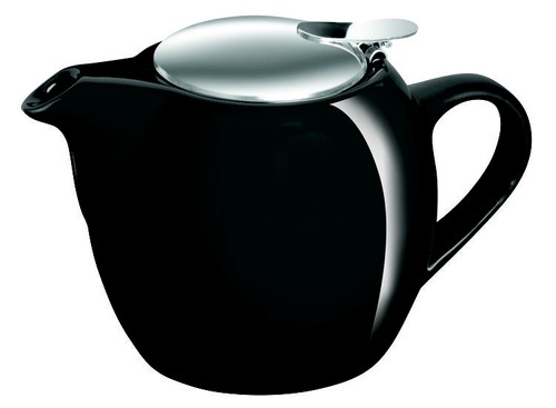 Avanti Camelia teapot BLACK, 750ml