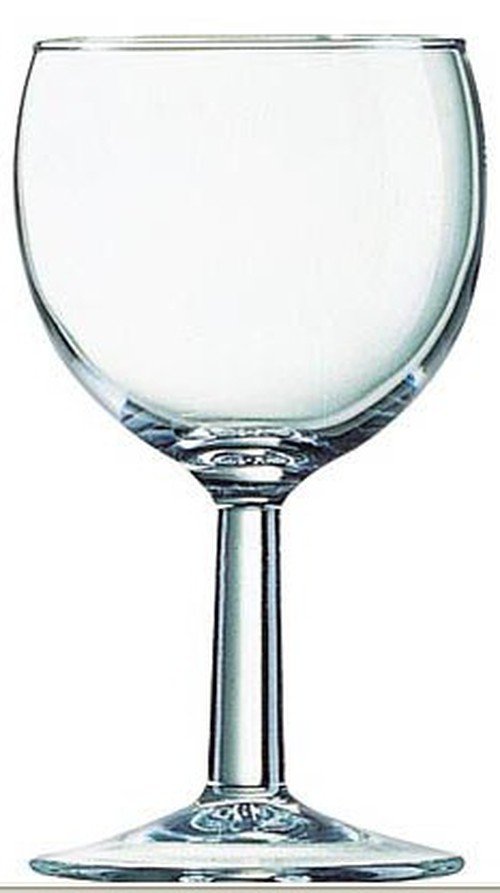 ARC Ballon Stem Wine Glass, 190ml