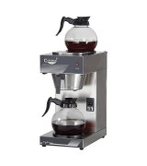 Caferina Pour over Coffee Maker, 1.6L