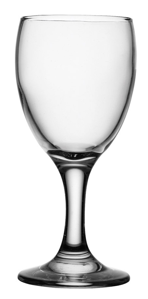FNG Boston stem wine glass, 261ml, 0523