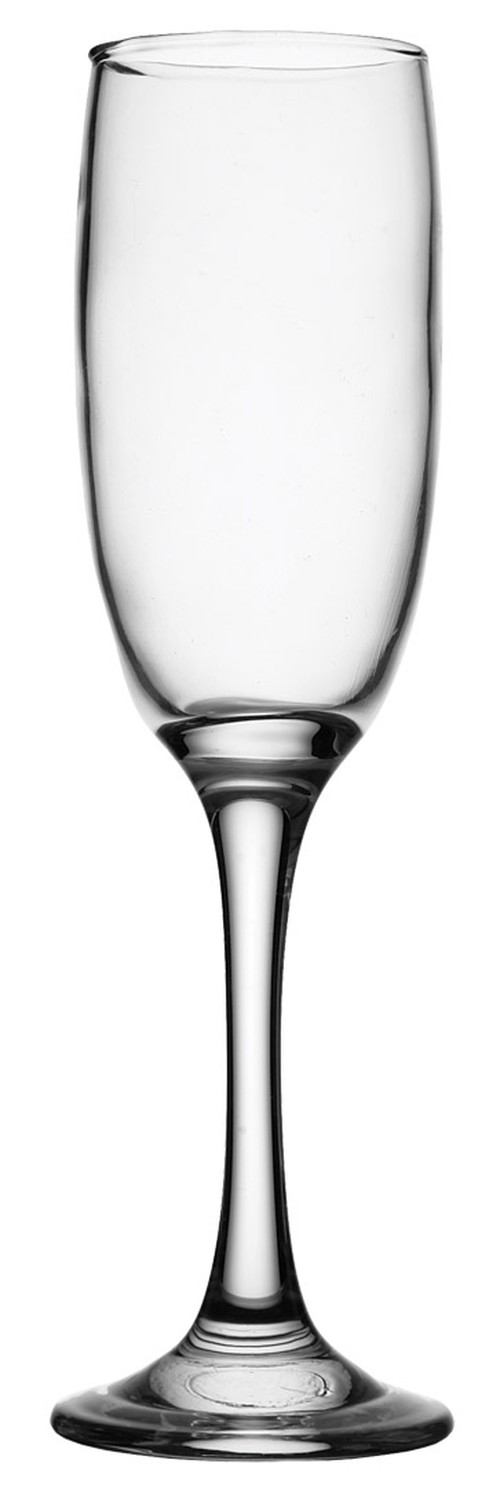 FNG Boston stem flute  glass, 174ml, 0522