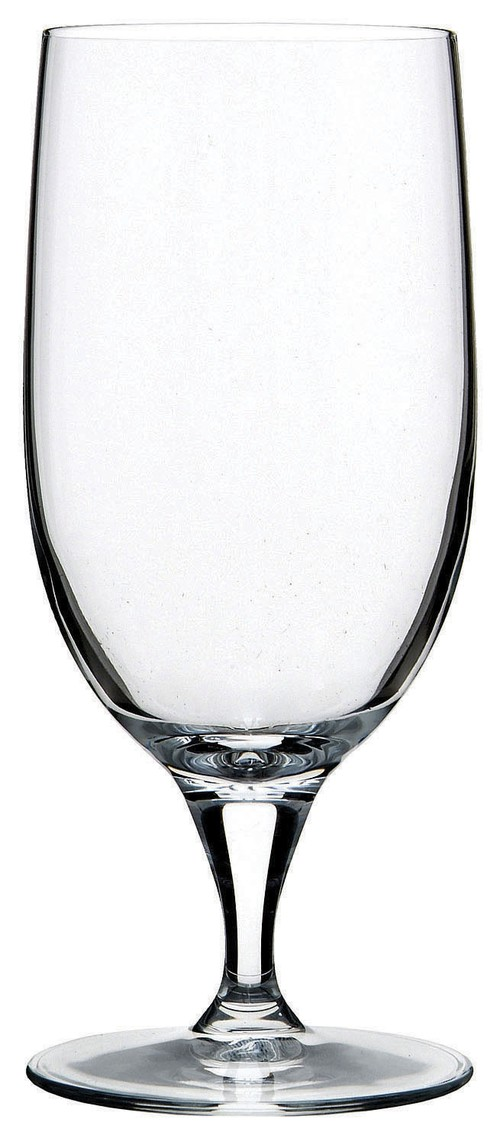 Pasabahce Primeur Footed beer Glass, 390ml, 3913