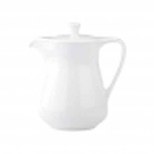Royal Thai Coffee Pot 0.65L, White, 94083