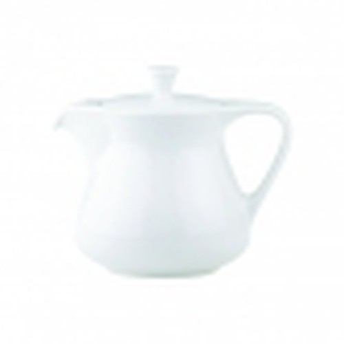 Royal Thai Teapot, white, 300ml, 94080
