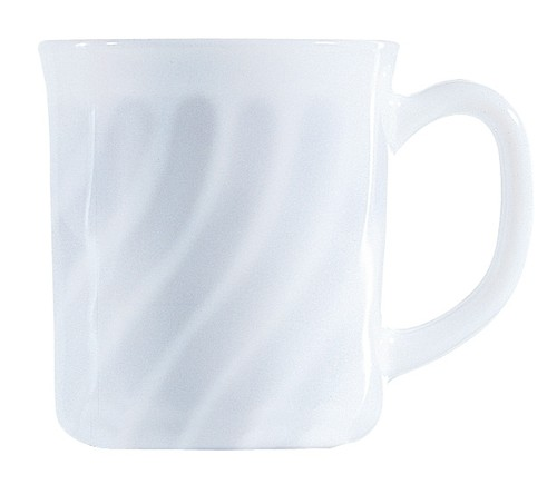 Arc Trianon white mug, 290mm