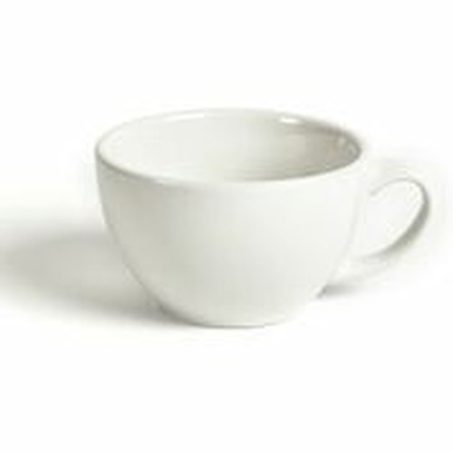 ACME Cappuccino Coffee White coloured cup, 190ml, ACW-083.