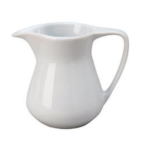 Vertex Creamer jug, 177ml