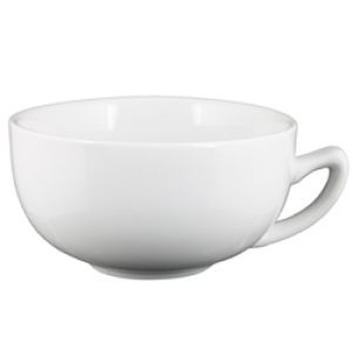 Vertex large cappuccino cup, 355ml