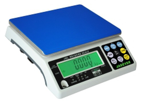 JADEVER Kitchen bench electronic scale, 30kg x 1gm, JWL-30