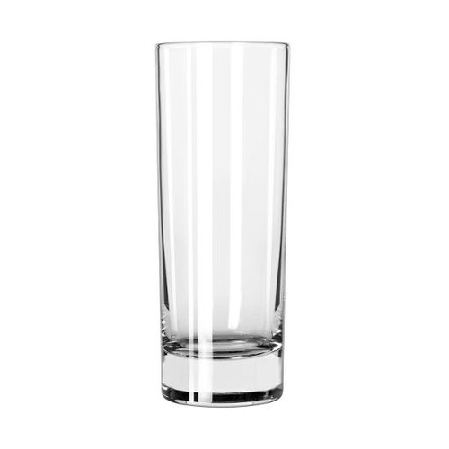 Libbey Sheer Rim heavy base tumbler, H/Ball, 355ml,1661SR