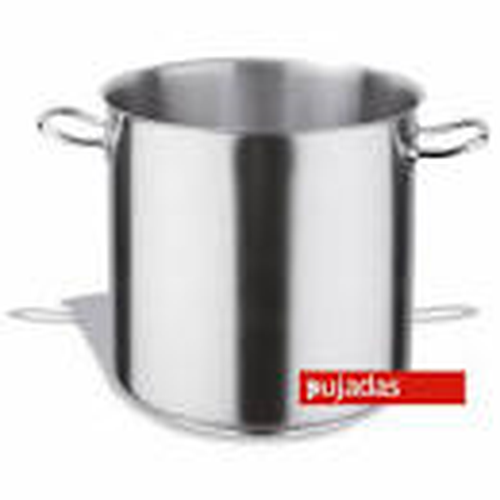Pujadas Stockpot 21.2L, WITHOUT Lid.