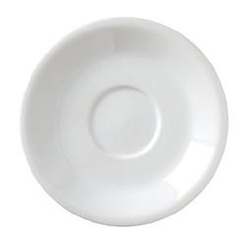 Vertex saucer for large cappuccino cup, 180 mm