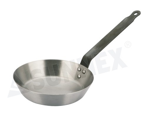Sunnex Black Iron frypan pan, dia. 200mm