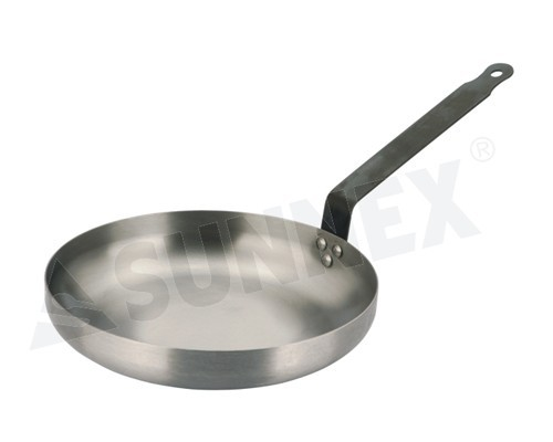 Sunnex Black Iron Omelette pan, dia. 260mm