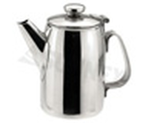 Superior Stainless steel Coffeepot 1L
