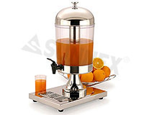 Sunnnex Juice Dispenser single, 8L.