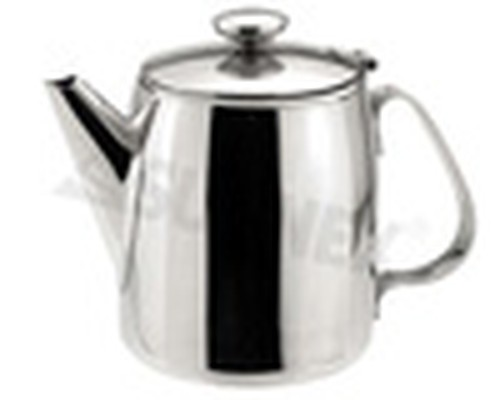 Superior Stainless steel Teapot 1L