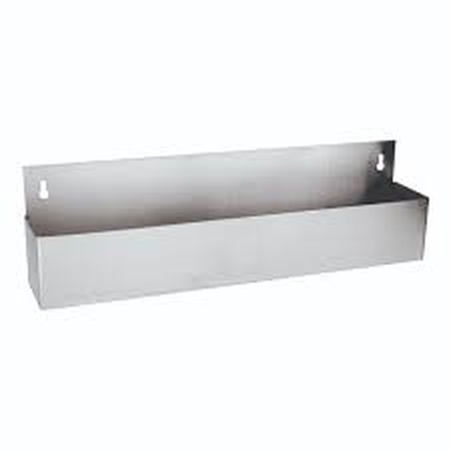 Bar Speed Rack 18/8 Stainless Steel, 70827