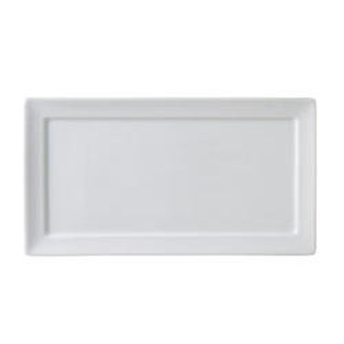 Vertex Ventana rectangle serving plate, 295x160mm