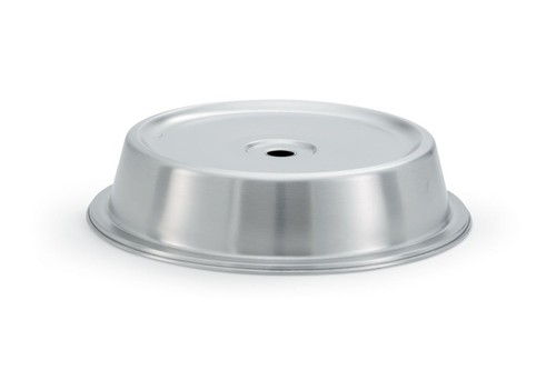 Vollrath Plate cover stainless steel, flat lidded, 300 - 302mm, 62324
